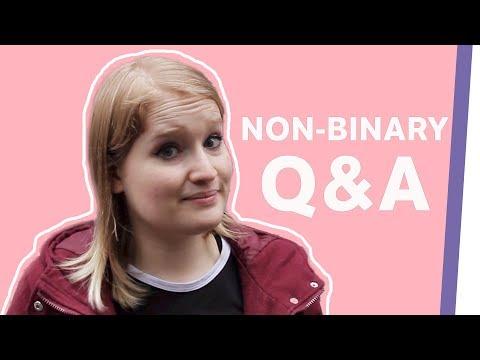 Non-Binary: Welches Klo benutzt du? 👫🚫