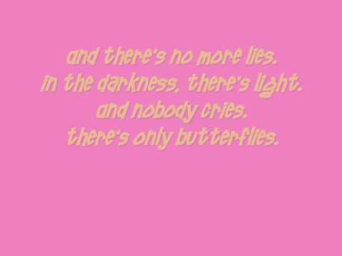 Natasha Bedingfield - Pocketful of sunshine (?take me away?)