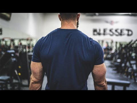 gain muscle fast
