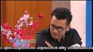 Champa Chameli | 2071-08-15 | Babu Bogati