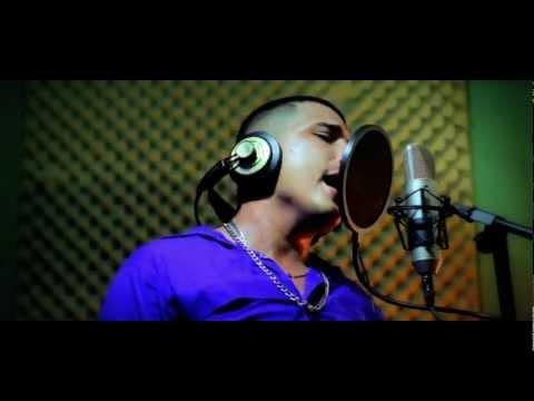 Anthony Bc - Te digo adios - Salsa Romantica 2013 - ReggaetonecuadorTv