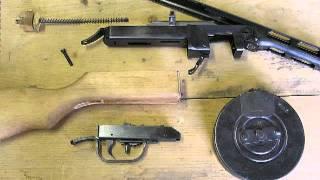 PPŠ-41 mod 2.1