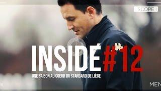 INSIDE #12 - En caméra cachée