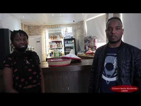 Red See Liverpool Eritrean, Arabic & Ethiopian Cuisine (community enterprise)