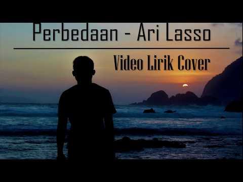 Ari Lasso - Perbedaan (Cover)
