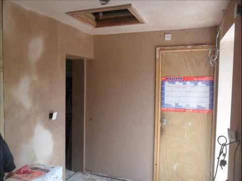 Plasterer Doncaster profast plastering
