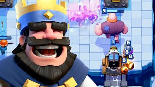 Clash Royale - UPDATE: Trophy Reset Changes!