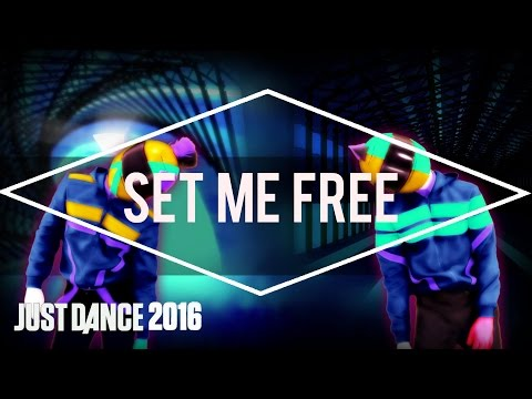 Just Dance 2016 - Set Me Free by Dillon Francis & Martin Garrix - Official [US]