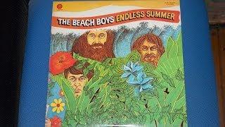 ESC-90022 The Beach boys/Endless Summer ビーチ・ボーイズ・ベスト20/...