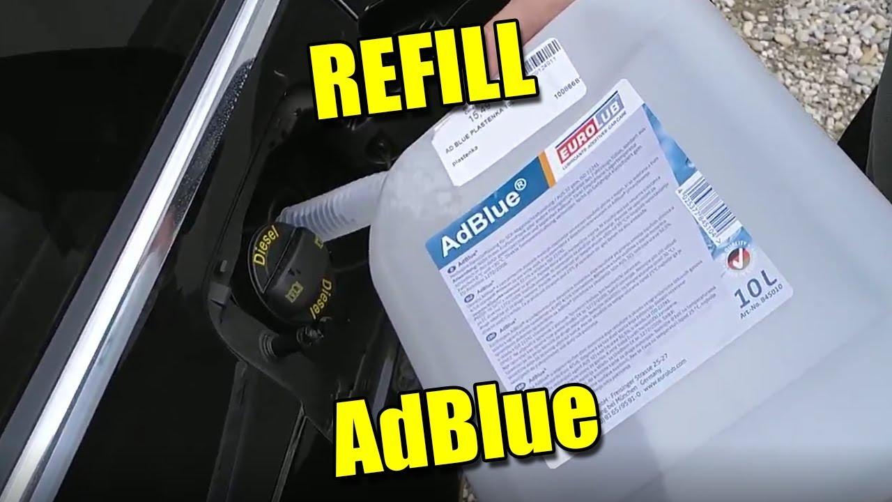 Kekurangan Adblue Audi Tangguh