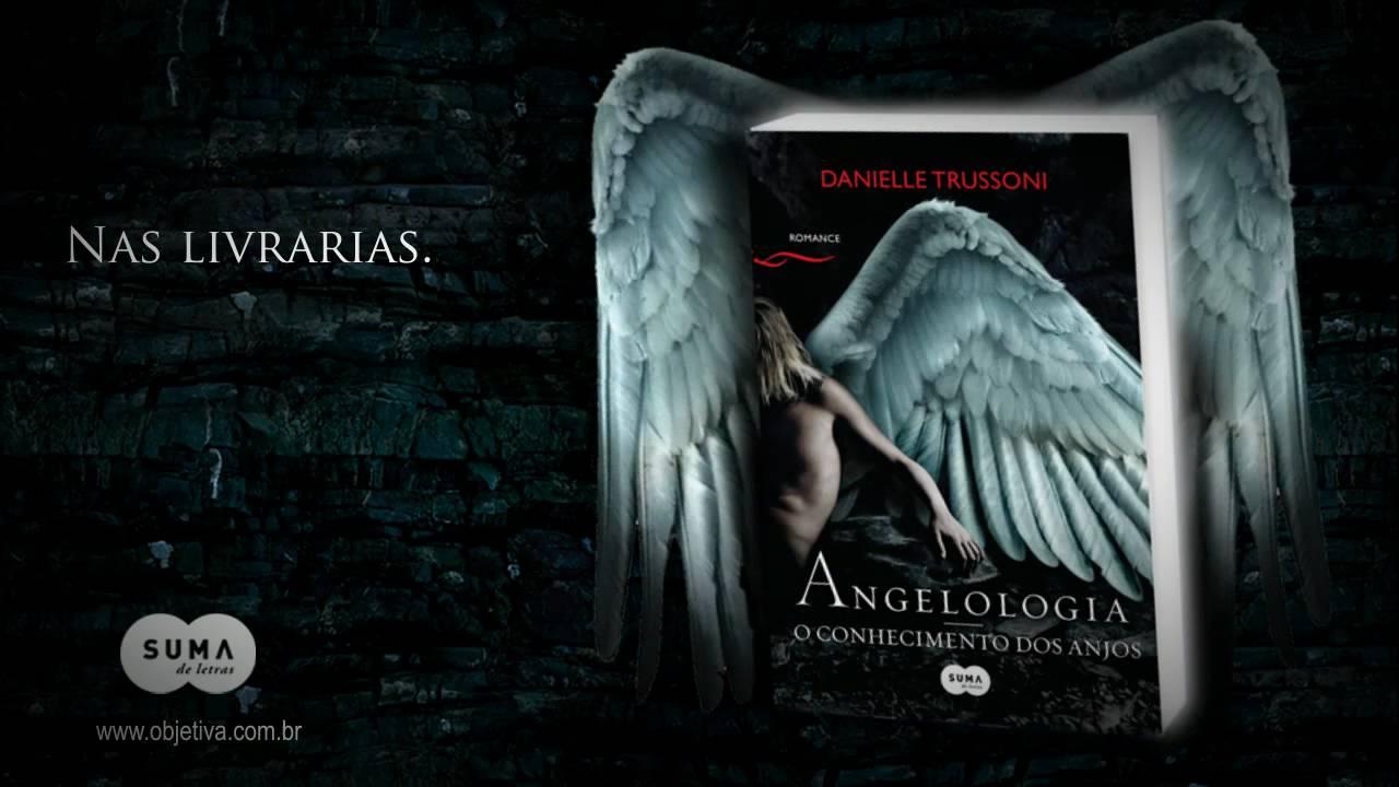 angelologia o conhecimento dos anjos
