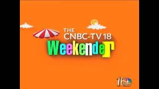 CNBC-TV18 WEEKENDER with Salim & Sulaiman Merchant Ep 18 Pt 3