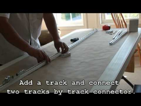 How To Install METechs Motorized Drapery Track DIY Video