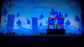 Angry Birds Trilogy part 1 (classic 1)