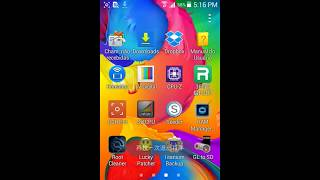 fazer root Galaxy Young 2 Duos no android 4.4.4 kitkat