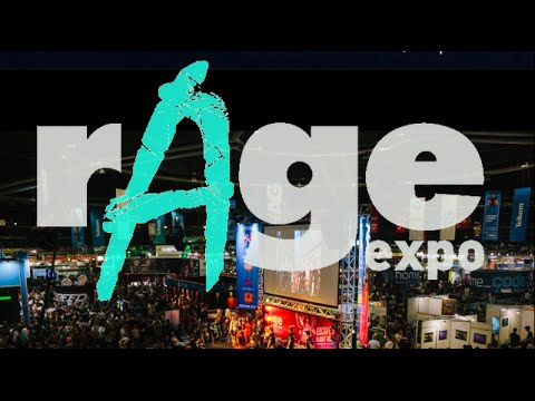 Rage Expo coming to Cape Town in 2016