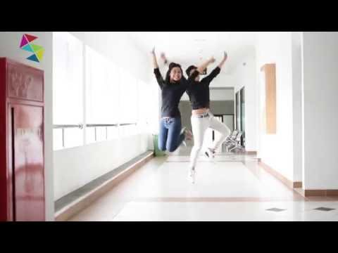 Video jinggle  [JINGGLE dan GERAKAN FLASHMOB] PPSMB Society 2016