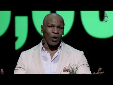 Железный Майк о прощении Холифилда, Дон Кинге и 400 миллионов $