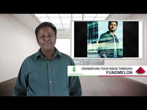 Sarkar Review - Vijay, A R Murugadoss - Tamil Talkies