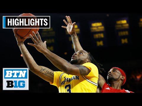 highlights:-simpson-sent-off-right-on-senior-night-|-nebraska-at-michigan-|-mar.-5,-2020