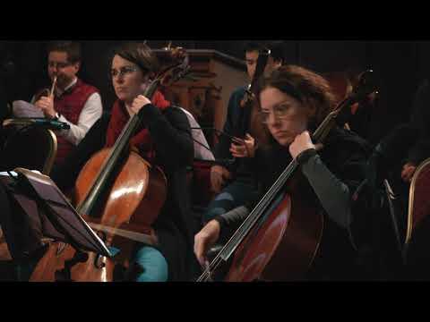 "Pierre van Maldere  - Allegro assai, Symphony in G major ""Dublin"", VR28"