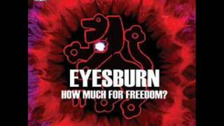 Eyesburn - So Much Trouble In The World