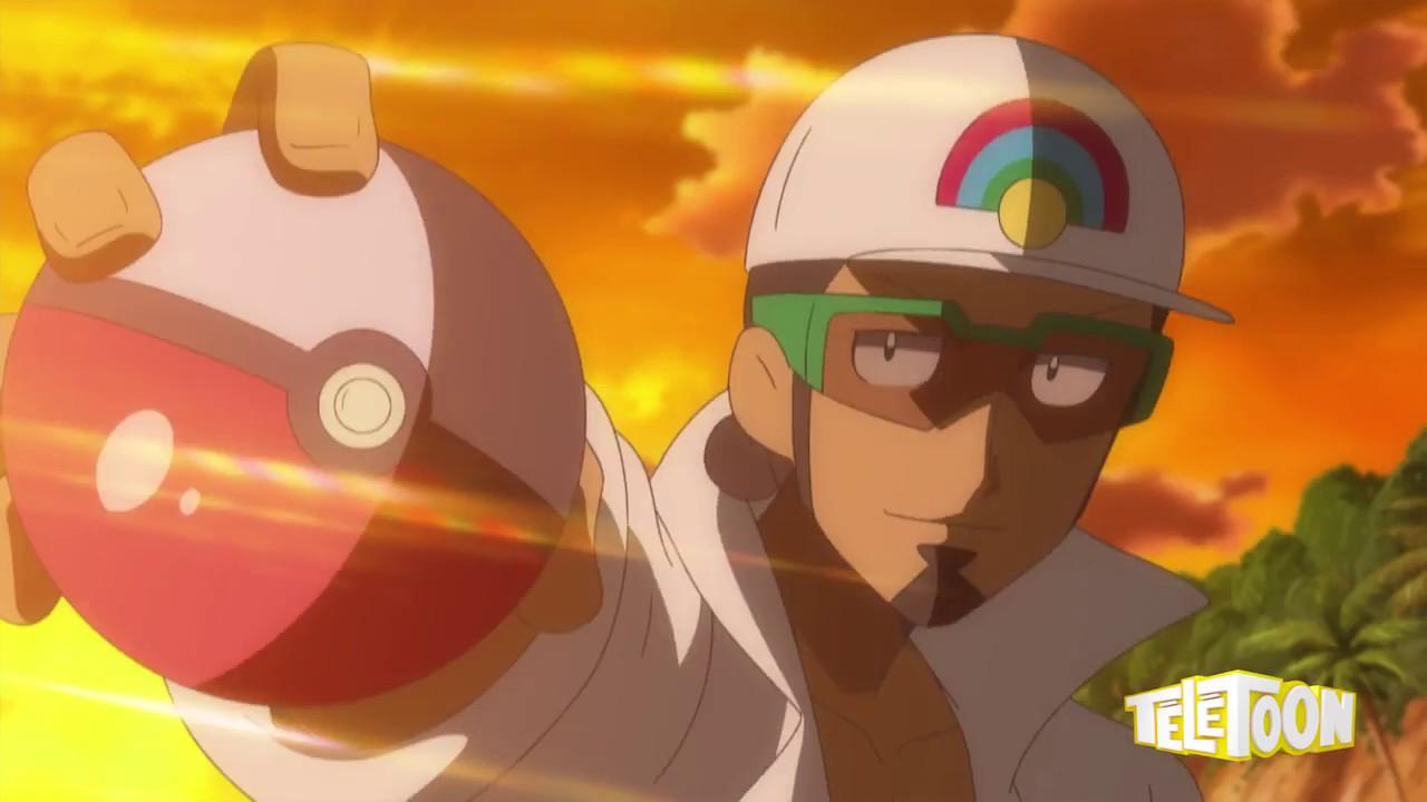 Pokémon Soleil Et Lune Ultra Aventures Une Nouvelle Aventure Pour Les Professeurs 2112