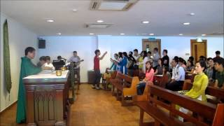 CÙNG TẤM BÁNH - Cộng đoàn VNCSS (Singapore)
