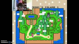 La Aventura De Mario!! / Super Mario World