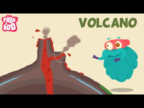volcano the dr binocs show learn videos for kids