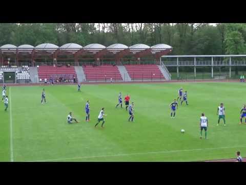 XXVIII kolejka: Stal Brzeg - LZS Kup 2-2