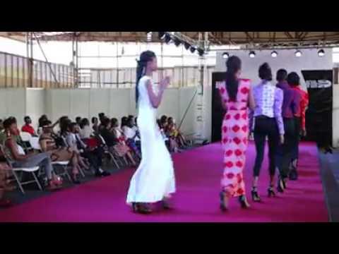 Accra fashion week 2016