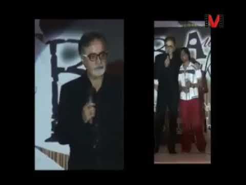 Media vision network Fashion show