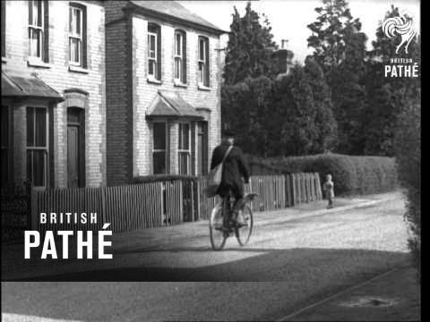 The Postman   (1940-1949)