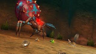 Ice Age 2 (PC game) (15/23): Mud Bog 4
