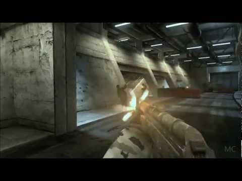 GoldenEye 007 Reloaded - Debut Trailer [1080p HD] (PS3/XBOX 360)