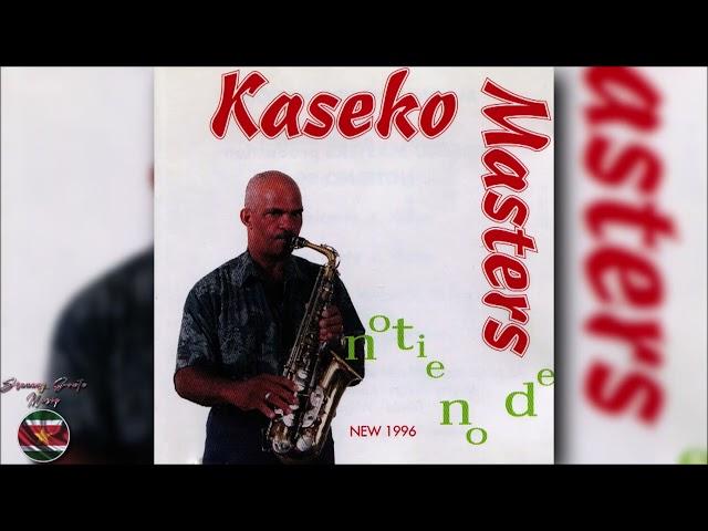 Kaseko Masters - Notie No De ''FULL ALBUM'' 1996
