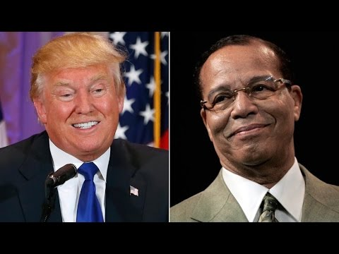 Trump's Women & Scientology's Connection with Farrakhan + Dalia Dippolito Update