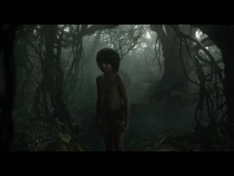 Disney's The Jungle Book | Kaa Clip | Available on Blu-ray, DVD and Digital NOW