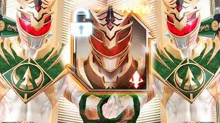 Power Rangers: Legacy Wars - Lord Drakkon Challenge BEATEN & Unlocked