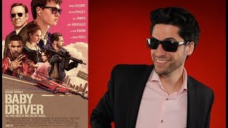 Baby Driver - Movie Review by : Jeremy Jahns