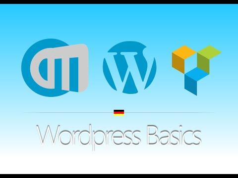 einfaches WordPress Tutorial – Inhaltspflege mit Visual Composer [deutsch/german]