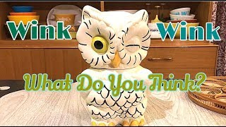 Goodwill Thrift Haul | Mr  Winkers, Home Decor, Things To Resell!