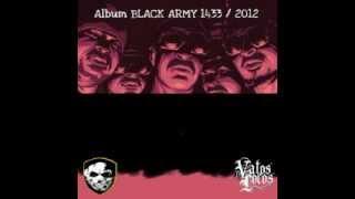 """Album BA """"Vatos Locos"""" Titre-1 -hadra l"""