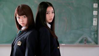アイドルグループAKB48の峯岸みなみが映画初主演を務め、女子高の同窓会...