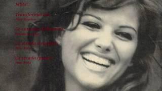Claudia Cardinale - A Prelude