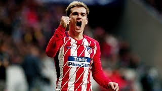 ANTOINE GRIEZMANN REJECTS BARCELONA FOR ATLETICO MADRID | REACTION