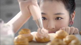 [TRAILER] A Baking Dreaming Lover (feat. Sulli, Taemin, Krystal and Sehun)