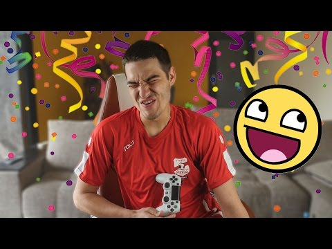 Най-щастливият драфт FIFA 17!