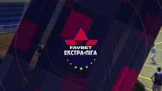 Highlights Моноліт Viva Cup 5 5 ІнБев Favbet Екстра ліга 2020 2021 11 й тур